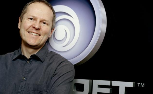 """CEO de Ubisoft: """"El 95% de los juegos de PC son copias ilegales"""""""