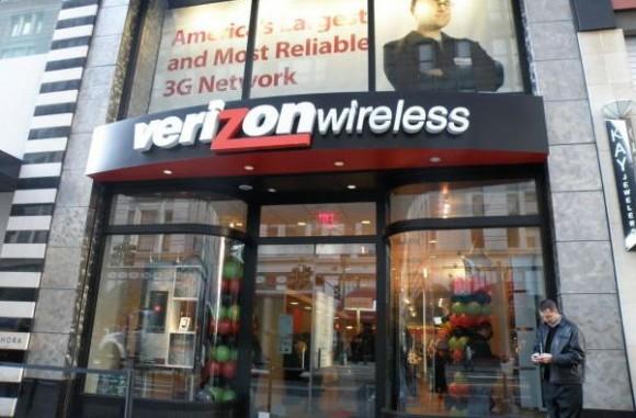 Verizon suspende vacaciones a empleados por el lanzamiento del iPhone 5