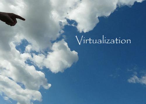 Virtualización y cloud, esta semana en Convergencia HP