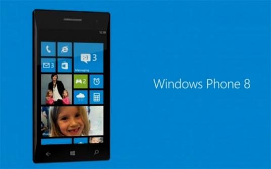 Microsoft y Nokia presentarán Windows Phone 8 el 5 de septiembre