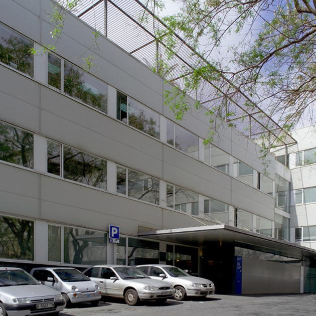 La Agència de Salut Pública de Barcelona virtualiza sus aplicaciones con VMware