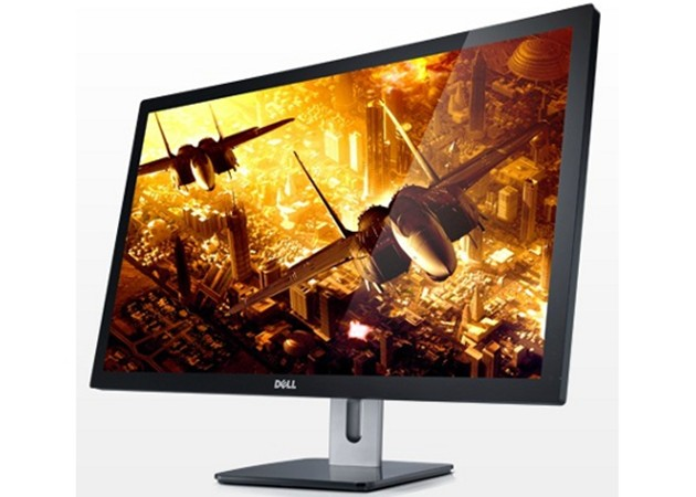 Dell comercializa nueva gama de monitores S 2013