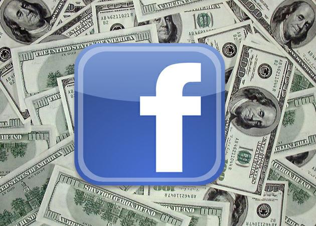 Las acciones de Facebook alcanzan un nuevo mínimo histórico: 17,60 dólares.
