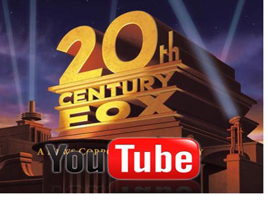 Google Play e YouTube ofrecerán el contenido de la Fox