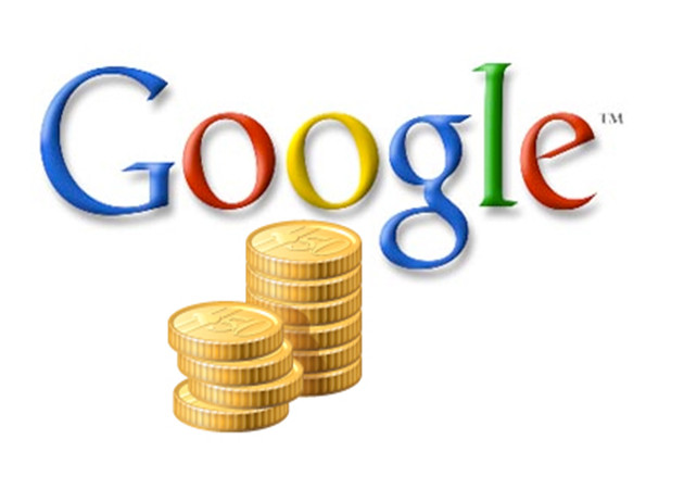 Google bate su récord histórico en bolsa