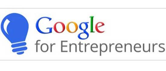Google, con los emprendedores a través de Google Entrepreneurs
