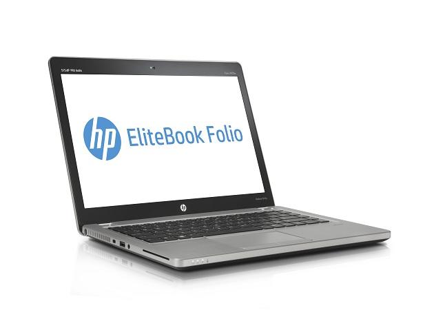HP presenta un nuevo ultrabook profesional, el EliteBook Folio 9470m
