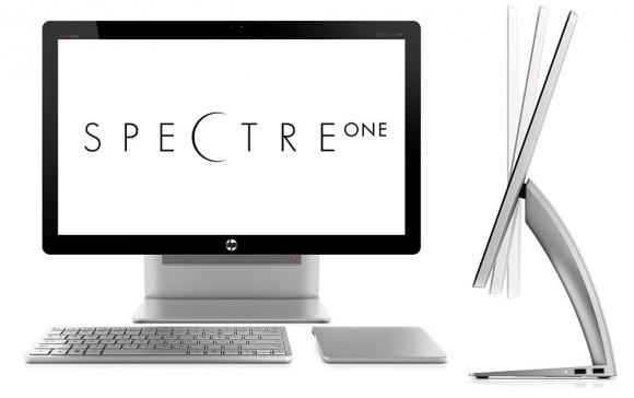 HP presenta nuevos ordenadores AIO con Windows 8