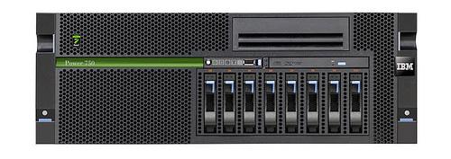 IBM debutará con sus servidores Power 7 el 3 de octubre