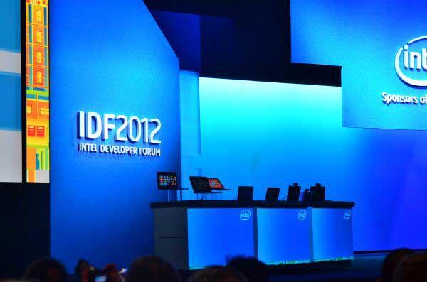 IDF 2012: Estrategia Intel para la nueva generación de centros de datos