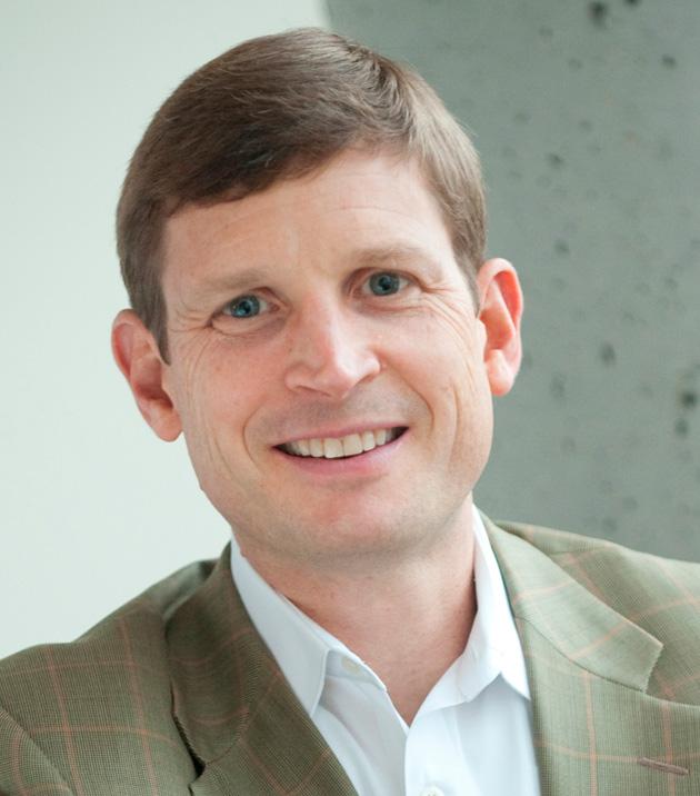 Sophos designa a Kris Hagerman como CEO de la compañía