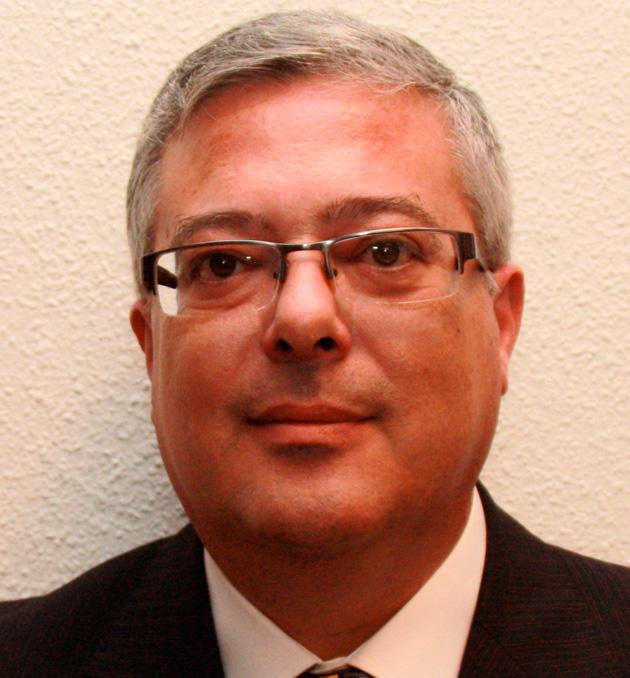 Luis Baliño