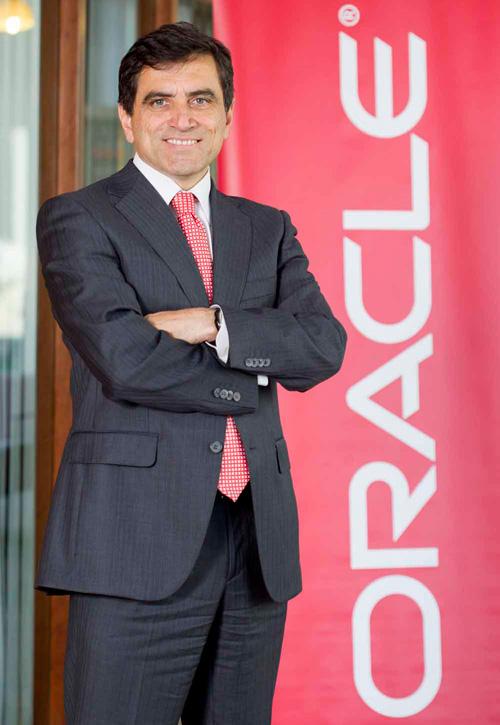 Oracle presenta a sus clientes de España Oracle Solaris 11