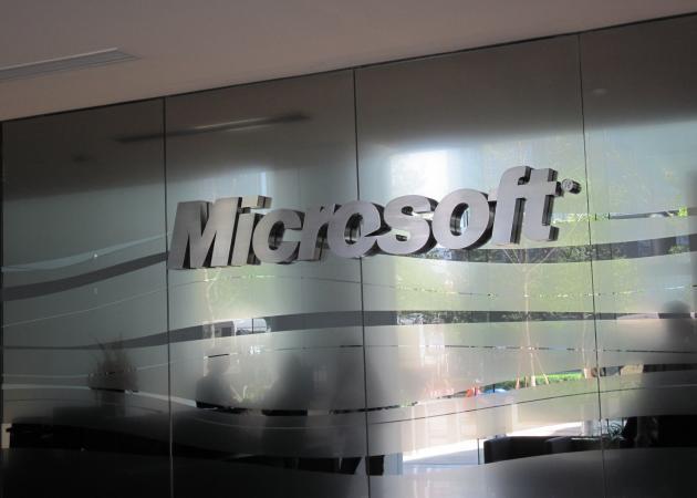 Microsoft ampliará su plantilla en China