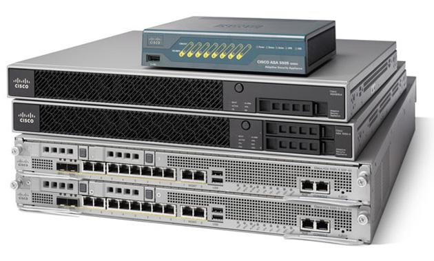 Cisco refuerza la seguridad de los centros de datos