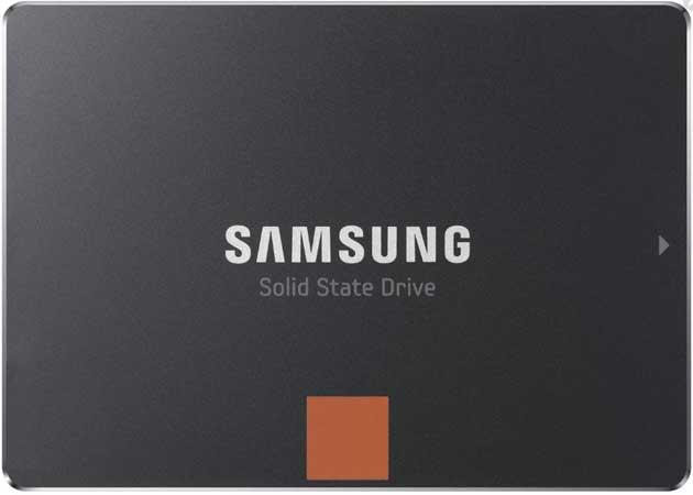 Samsung presenta nueva serie SSD 840