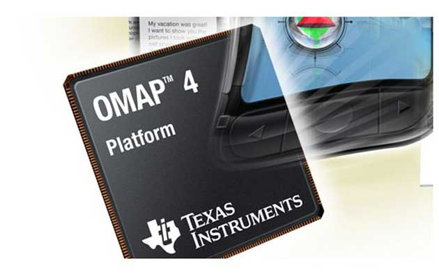 Texas Instruments abandona el mercado de chips para movilidad