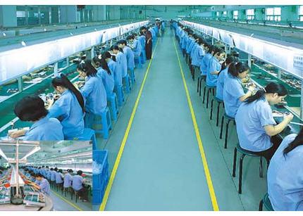 Samsung auditará proveedores chinos por violaciones laborales