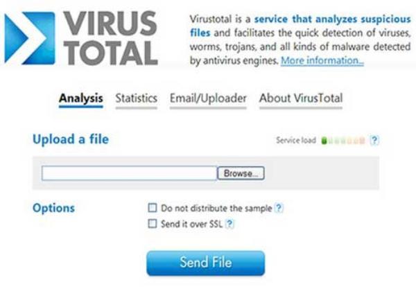 Google compra la firma de seguridad Virus Total