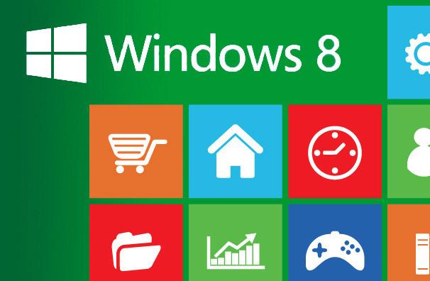Microsoft despliega Windows 8 entre 30.000 empleados