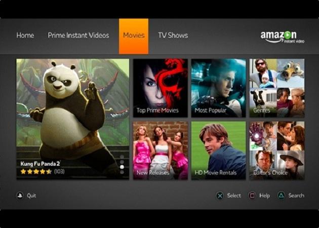 Amazon podría lanzar su servicio de vídeo en streaming en España antes de 2013