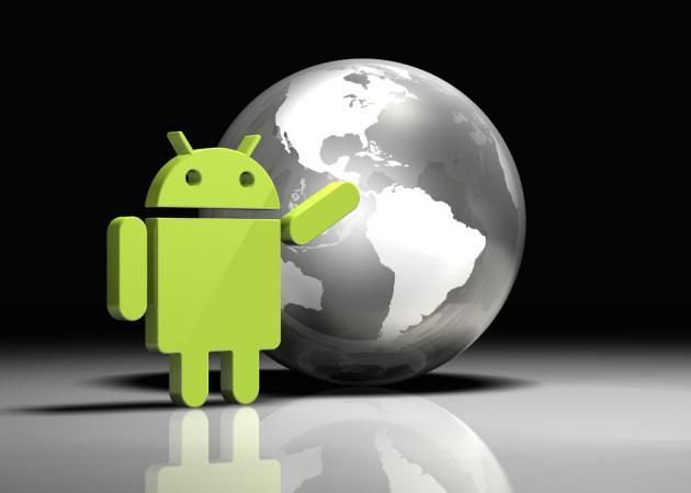 Las activaciones de dispositivos Android llegan a los 500 millones