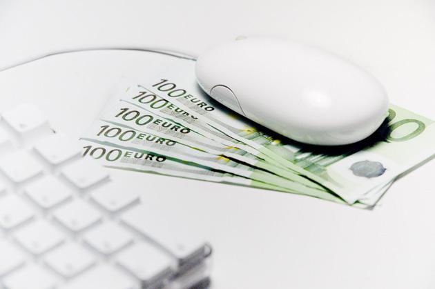 Los usuarios apuestan más por la banca on-line que por la oficina tradicional