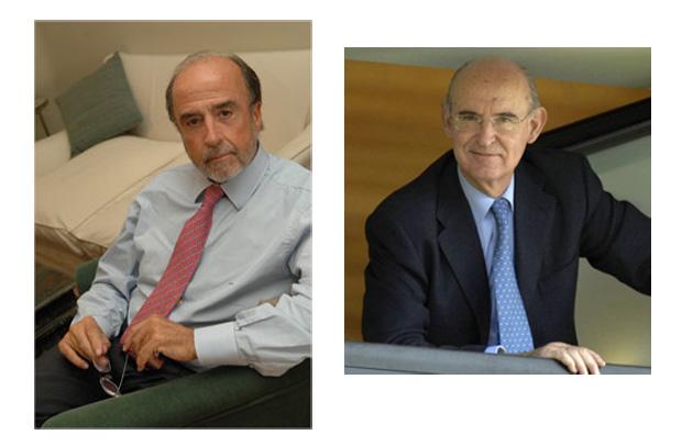 Pedro Luis Uriarte y Juan Arena, nuevos consejeros de Panda Security