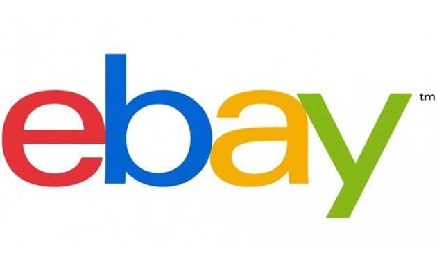 eBay cambia su logo corporativo