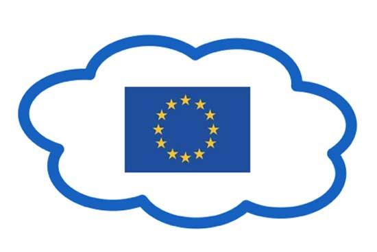 La nube en Europa generará 160.000 millones de euros en 2020