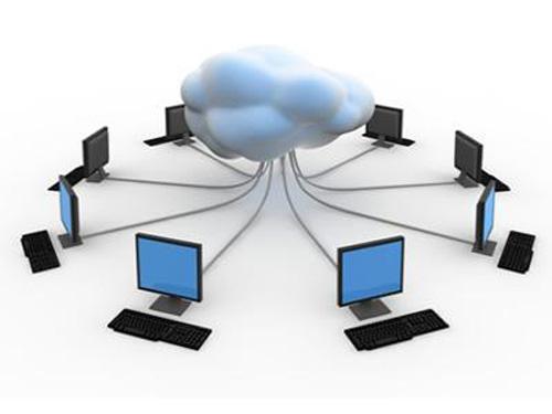 El negocio está en la nube, no en la mesa de trabajo