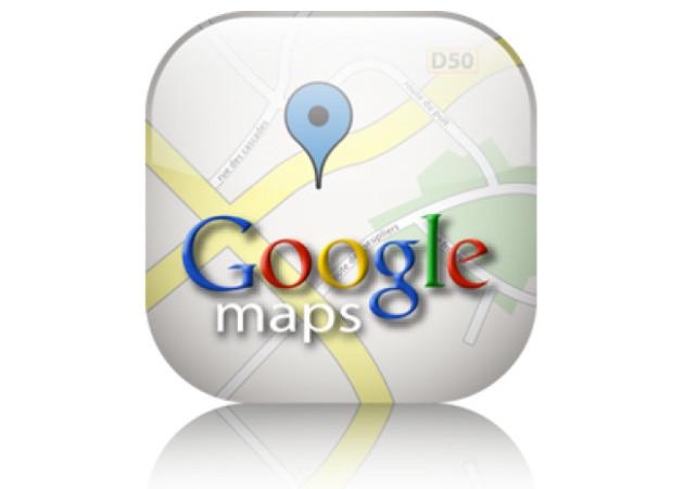 Apple tenía un año de contrato cuando decidió reemplazar Google Maps en iOS