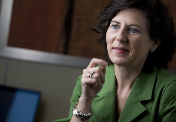 """Helena Herrero, de HP: """"La tecnología es la forma de salir de esta crisis"""""""