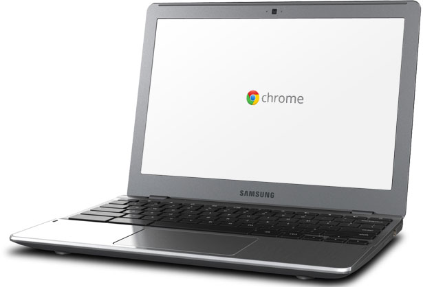 Google quiere alquilar sus Chromebooks por 30 dólares al mes