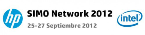 HP en Simo Network 2012