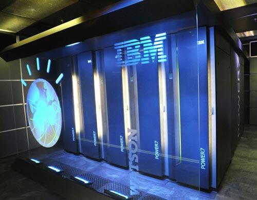 IBM busca negocio en la computación en nube para Pymes