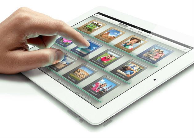 El fenómeno tablet aúpa el mercado de la pequeña pantalla