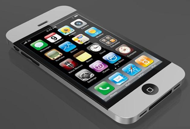 Los pedidos anticipados del iPhone 5 alcanzan los dos millones en 24 horas