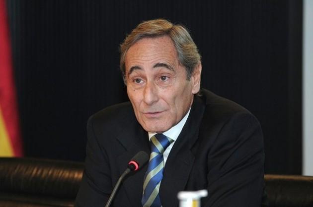 Dimite el CEO de Telefónica, Julio Linares