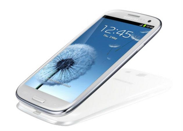 Samsung espera vender 30 millones de Galaxy S3 para finales de 2012
