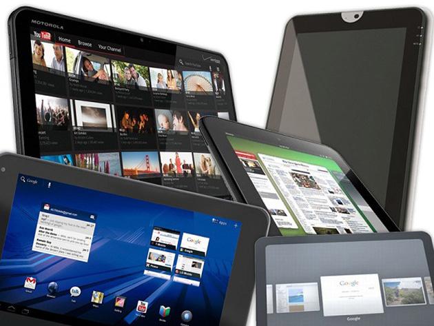 Tablets empresas