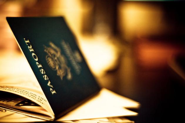 Trabajar en el extranjero