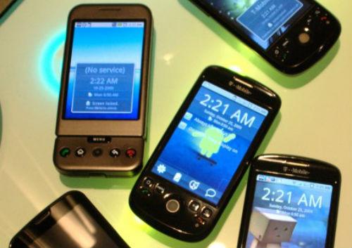 T-mobile refuerza la seguridad de los terminales android