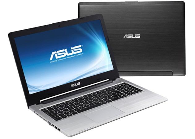 ASUS Serie S Ultrabook