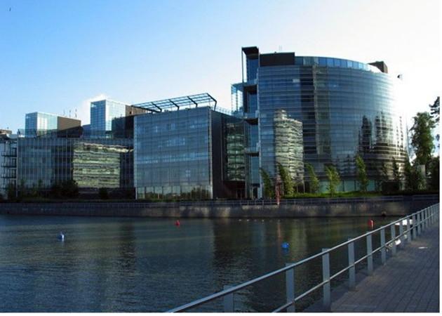 El declive del gigante: Nokia vende su sede central en Finlandia
