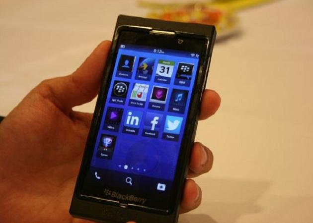 RIM confirma que BlackBerry App World ya acepta aplicaciones para BlackBerry 10