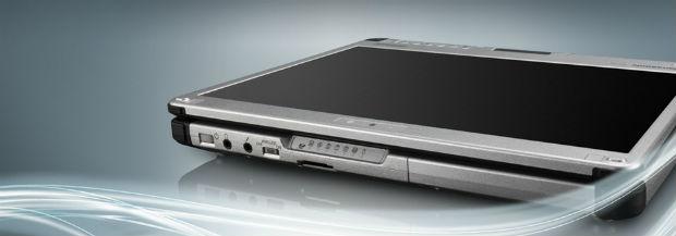 Toughbook CF-C2, el PC Tablet de Panasonic con Windows 8