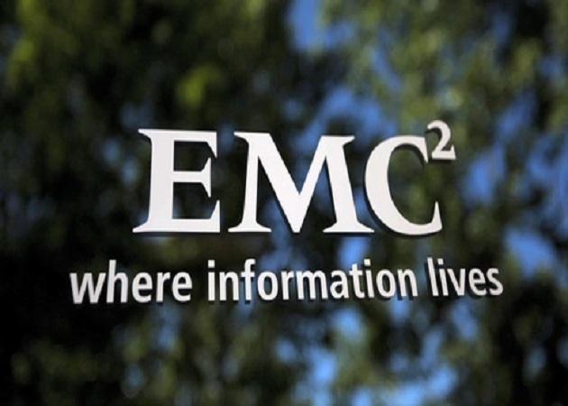 EMC tiene un nuevo CTO