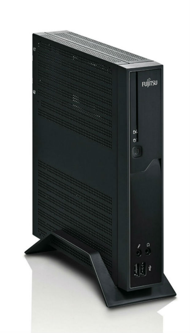 FUTRO S900 Nuevo thin Client de Fujitsu