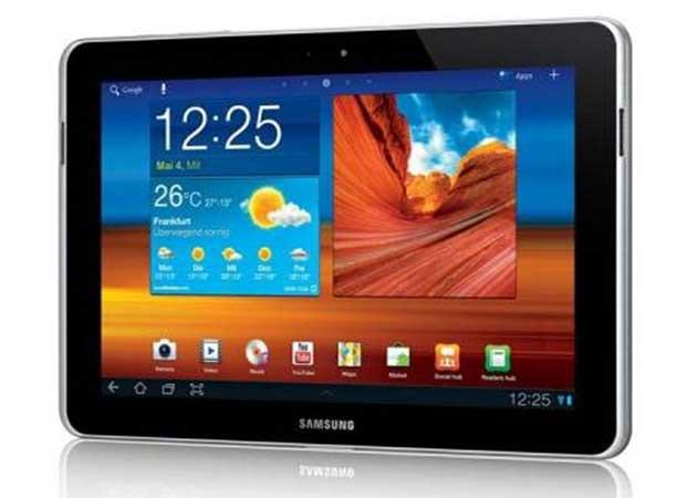 Samsung puede volver a vender el 'Galaxy Tab 10.1' en EE UU